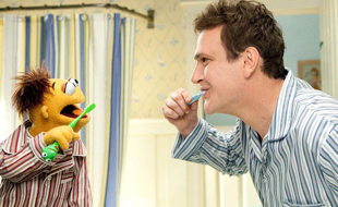 'The Muppets' Want You to Picture Michael Cera When You Meet the New Muppet Walter