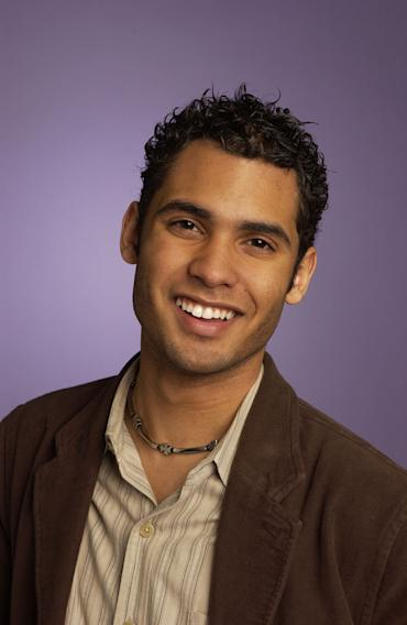 """Jared Yates from Danville, IL is one of the contestants on Season 4 of """"American Idol."""""""