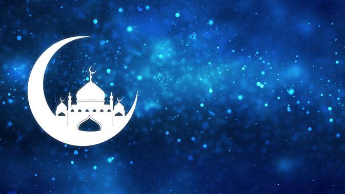 Tahun Baru Islam (sumber: Pixabay)
