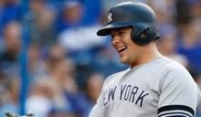 MLB》美聯全壘打王擺脫腳傷 洋基渥特:不會痛了