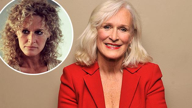 Glenn Close Has 'Fatal Attraction' Regret: Thriller 'Played Into the Stigma' of Mentally Ill