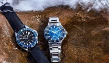 【鐘錶專題】入門潛水錶規格戰!十萬元級距年度新款