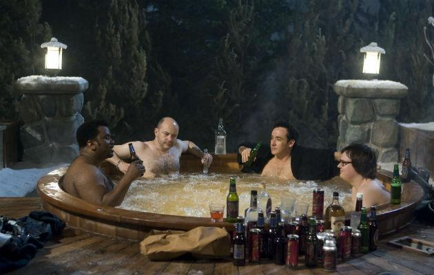 Hot Tub Time Machine sequel planned?