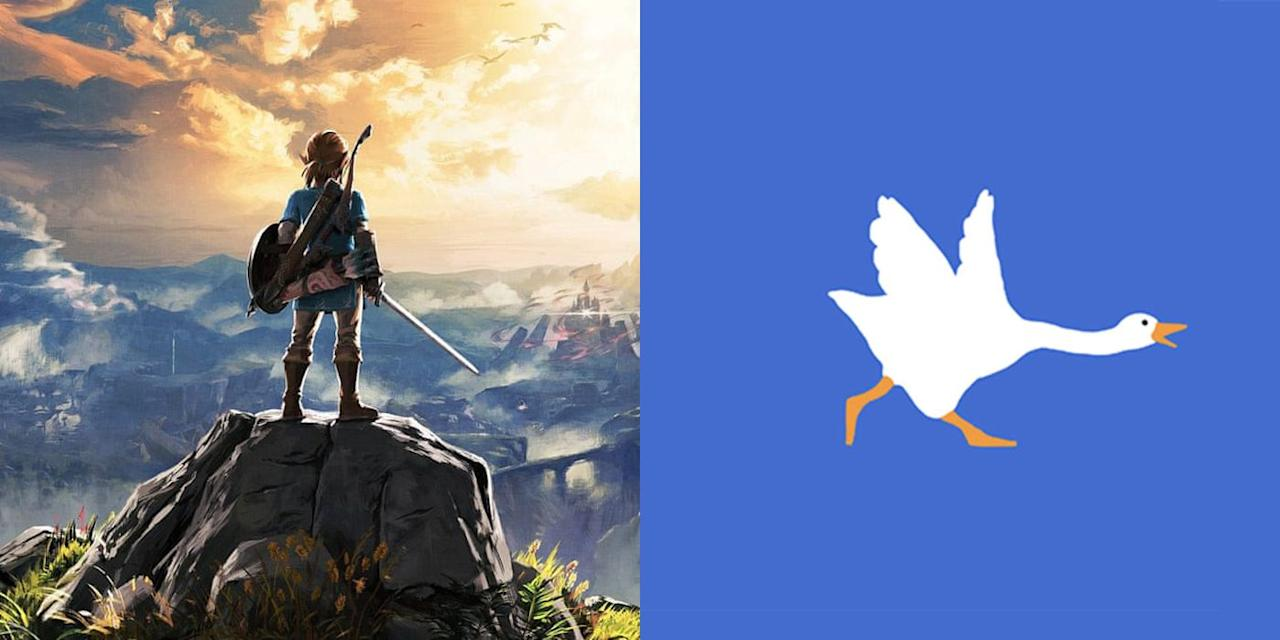 """<p class=""""body-dropcap"""">The first few years of the Nintendo Switch's life—when we saw no-namers like <em>Breath of the Wild</em> and <em>Mario Odyssey</em> hit the market to tepid reception—were really just a buildup to <em>Animal Crossing: New Horizons</em>, right? Right? (Sorry… my villager, Henry, told me to say that.) Anyway.   </p><p>The Switch did change everything—for gaming, and for Nintendo, which has seen its endlessly fun handheld sell like hotcakes since it launched in 2017. And after dropping best-yet titles for franchise players like Link and Mario in its first year, the console has only continued to deliver. Biases aside—we promise, although <em>New Horizons</em> is definitely up there—here's our ranking of the <a href=""""https://www.esquire.com/lifestyle/g30730417/upcoming-nintendo-switch-games-2020/"""" target=""""_blank"""">best Switch games</a> you can play right now.  <br></p>"""