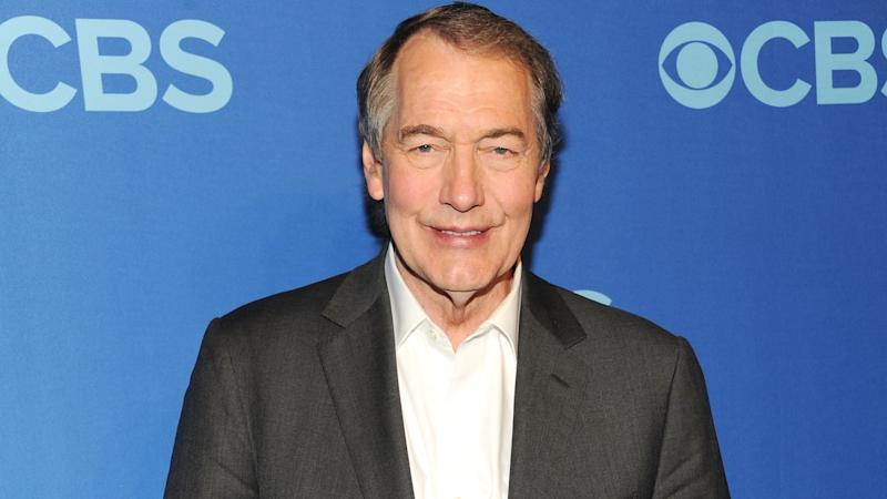 PBS Brings 'Charlie Rose Weekend' to Friday Nights