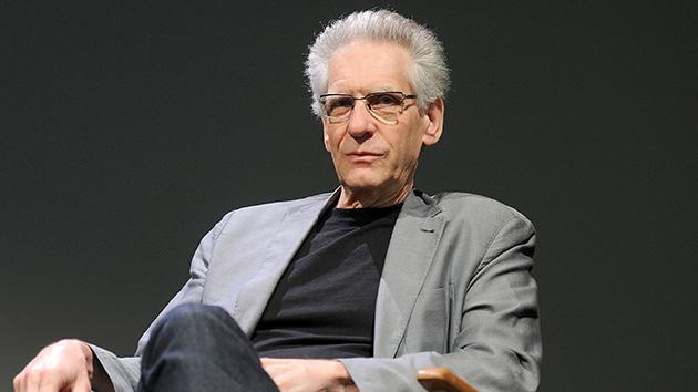 David Cronenberg taking on rare acting role in 'Body Art'