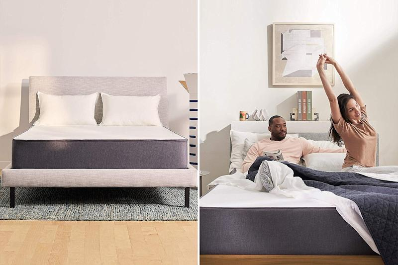PSA: You Can Get a Queen-Size Mattress from Casper for Under $500 Today