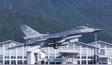 網傳F-16判逃 飛官蔣正志妻:我的丈夫是英雄