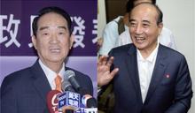 海基會28日將通過副董事長兼秘書長案 詹志宏重回兩岸事務前線