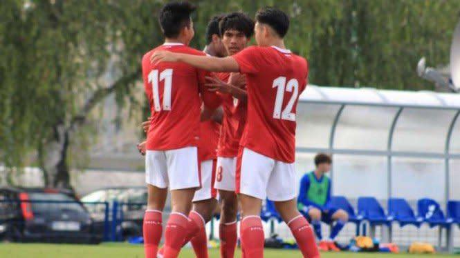 5 Fakta Mengerikan Usai Timnas U-19 Buat Makedonia Babak Belur