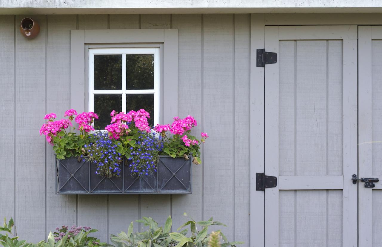 """<p>There's no denying the power of <a href=""""https://www.goodhousekeeping.com/home/g559/colorful-doors/"""" target=""""_blank"""">curb appeal</a>, and if you're hunting for an easy way to make your home more visually appealing, window boxes are a fairly simple solution. We discovered the 20 best window box ideas, featuring everything from <a href=""""https://www.goodhousekeeping.com/home/decorating-ideas/g30693064/spring-centerpieces/"""" target=""""_blank"""">statement blooms</a> and trailing plants to <a href=""""https://www.goodhousekeeping.com/home/gardening/a28367017/growing-pumpkin-plants/"""" target=""""_blank"""">vibrant orange pumpkins</a> and tree branches. Browse these window box ideas to steal inspiration for your home's exterior.</p>"""
