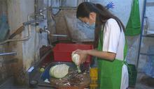 冬天吃鍋高麗菜需求增 每公斤25.6元漲一倍