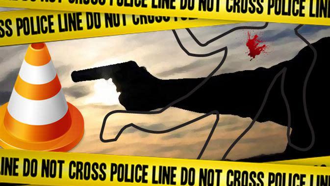 Satpam Tertembak Peluru Nyasar di Pademangan, Polisi Belum Temukan Petunjuk