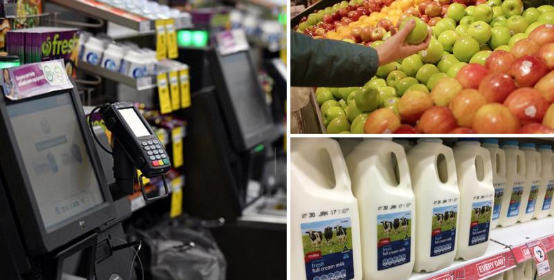 Self-serve checkout theft costing Aussie supermarkets $1 BILLION a year