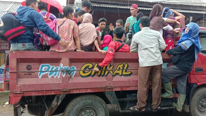 Begini Prosedur Pembuatan Sertifikat Tanah yang Rusak untuk Korban Banjir Banten