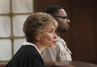'Judge Judy' tops daytime ratings in first year post-Oprah