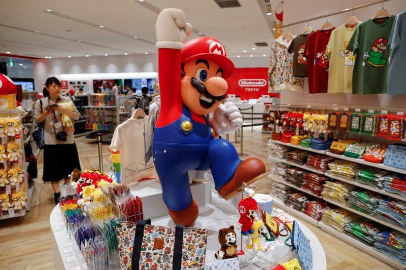 Super Nintendo World dibuka di Universal Studios Jepang tahun depan