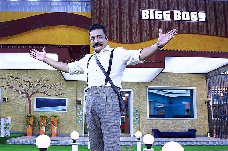 Kamal Haasan, 64, has achieved what many actors hope to someday, with 60 years of success in the film industry. — Picture courtesy of Instagram/@ikamalhaasan