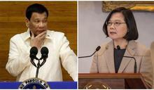 菲律賓否認要台灣疫苗?總統府揭真相