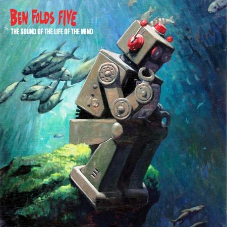 """Exclusive Song Premiere: Ben Folds Five's """"Away When You Were Here"""""""