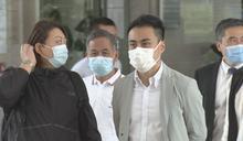 律政司介入陳志全私人檢控郭偉强案 獲法庭批准撤銷檢控