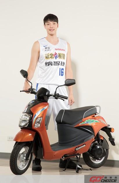 SBL超級籃球聯賽開打 裕隆納智捷「龍耀再臨」中華汽車好禮相贈
