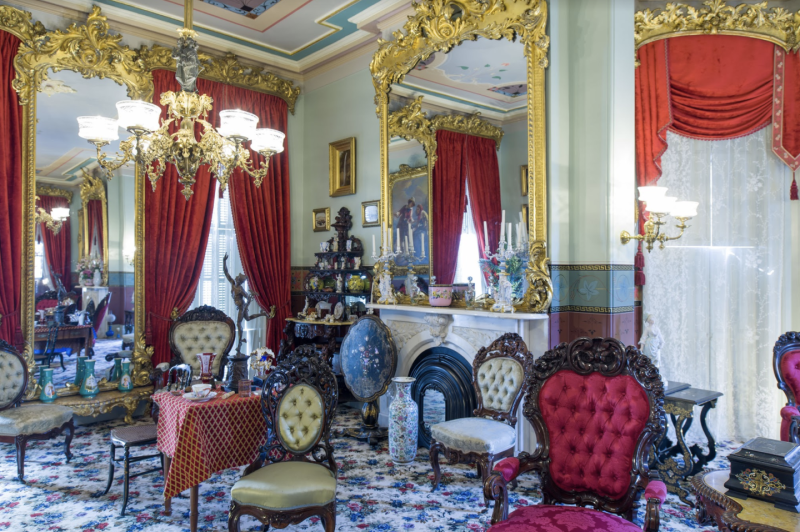 Photo credit: The Campbell House Museum