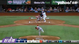 大谷翔平MLB生涯10勝到手 宇宙道奇版薛蛇登場  - Yahoo好球帶#0805-1