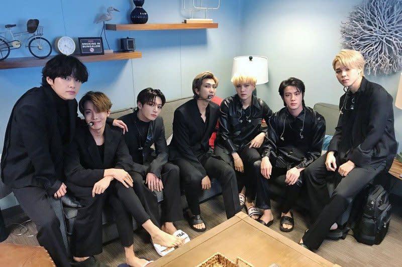 """BTS bersiap gelar konser daring """"Bang Bang Con"""" bulan Juni"""