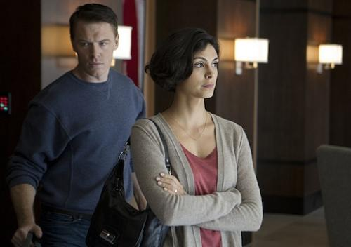 Homeland Exclusive: Diego Klattenhoff Not Returning as a Series Regular In Season 3