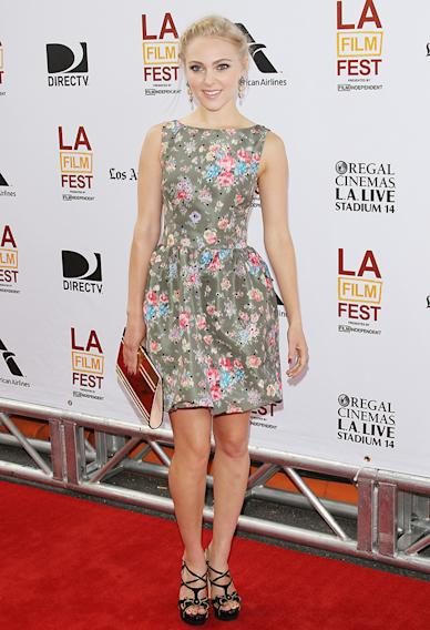 "2013 Los Angeles Film Festival - ""The Way, Way Back"" - Closing Night Premiere"