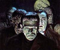 Classic Monsters: A Halloween Playlist