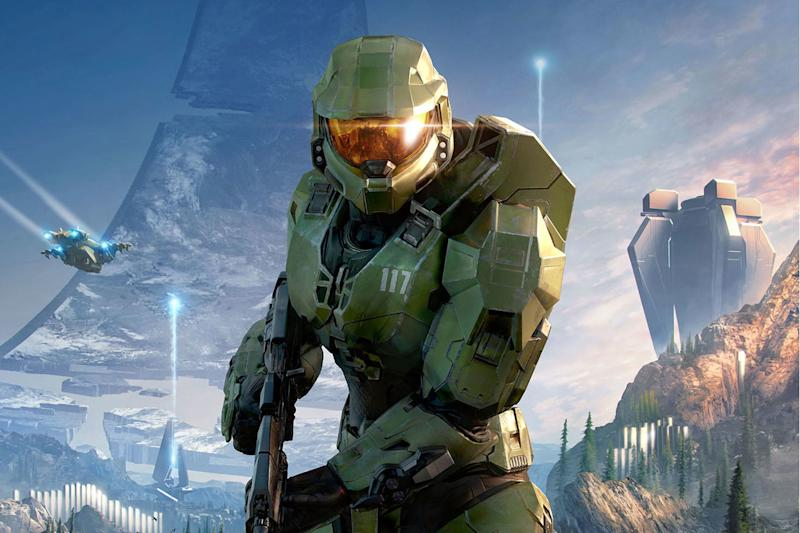 343 Industries hires a Halo vet to finish Infinite campaign