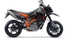 2008 KTM 950 Super Moto R