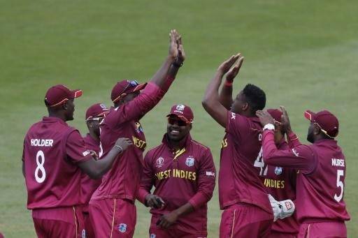 Nile, Smith rescues Australia in 288 vs West Indies