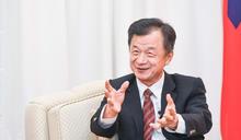 美日台友好達新高度 邱太三:關注中國大陸反應 (圖)