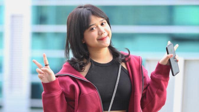 Lirik Lagu Rindu dalam Hati - Brisia Jodie Feat. Arsy Widianto