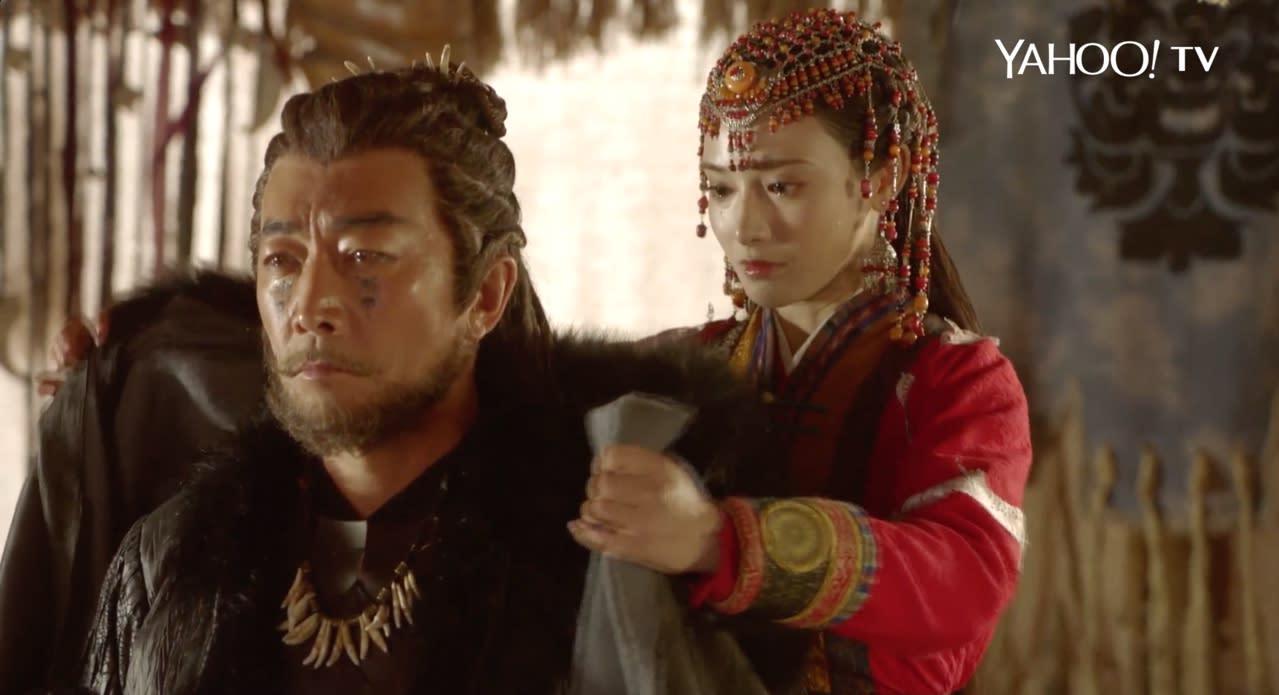 【東宮】花絮:鐵達爾王被殺 阿翁竟在花絮中護著李承鄞