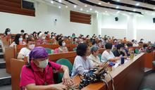 東縣文化處志工訓練 從ME到WE共創團隊服務品質