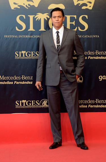 45th Sitges Film Festival - Day 3
