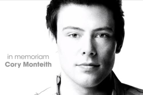 Cory Monteith 'Glee' Tribute PSA Didn't Make It to Actor's Canadian Fans (Video)