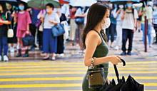 失業率5.5% 連跌4月逾一年低 消費旅遊業好轉 重返疫前須待通關