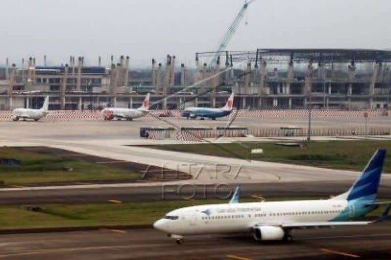 BKPM bersama Angkasa Pura II tawarkan 7 proyek pengembangan bandara