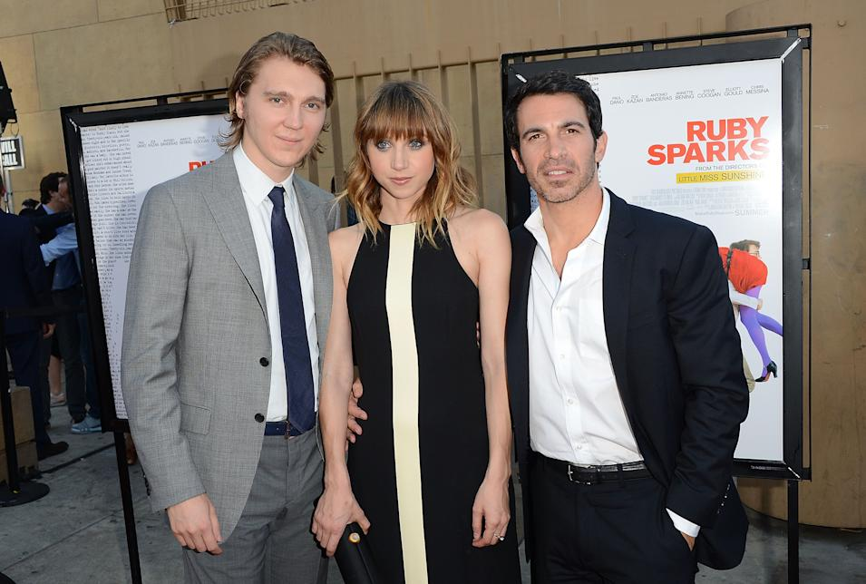 "Premiere Of Fox Searchlight Pictures' ""Ruby Sparks"" - Arrivals"