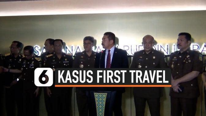 VIDEO: Jaksa Agung akan Melakukan Upaya Hukum Kasus First Travel