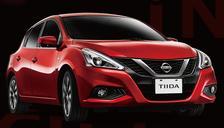 2017 Nissan Tiida 5D(NEW)
