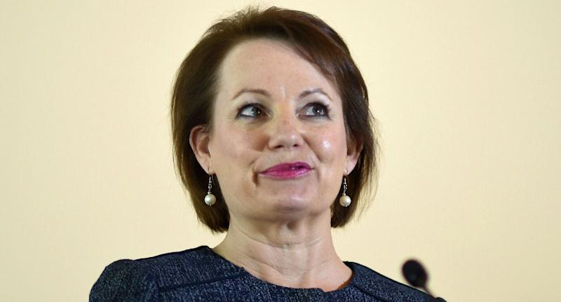 Rural NSW Liberal MP Sussan Ley was named the new Environment Minister. Source: AAP