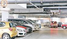 房委會停車場來年收費只凍不減 4個獲升級停車場變相逆市加價