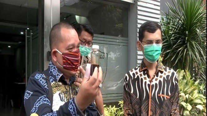 Dugaan Hoax Anji dan Hadi Pranoto, Dua Ahli Diperiksa Polisi