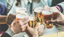 連下了班都不准喝! 中國多省對公務員下「禁酒令」還要隨機檢查